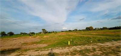 Residential Plot / Land For Sale in Adipatla, Hyderabad