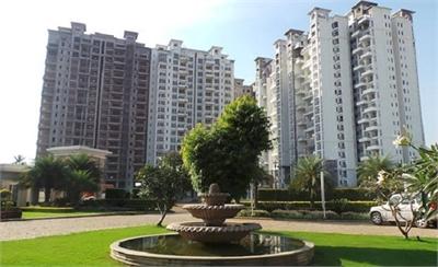 3 BHK, Multistorey Apartment / Flat For Sale in Ganeshpeth, Nagpur-Maharashtra