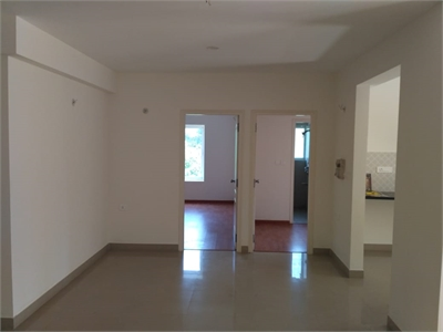 2 BHK, Multistorey Apartment / Flat For Sale in Haralur Road, Bangalore