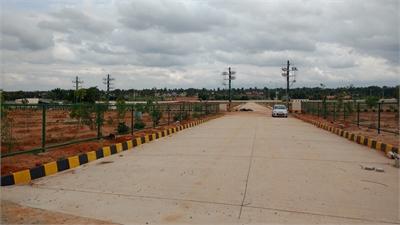 Residential Plot / Land For Sale in Wagholi Nagar Rd, Pune