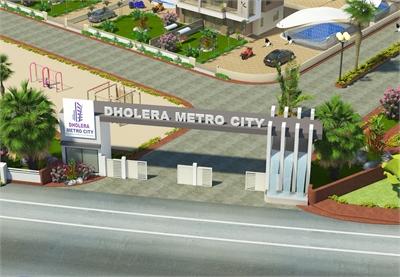 Residential Plot / Land For Sale in Dholera Pipli Highway, Dholera