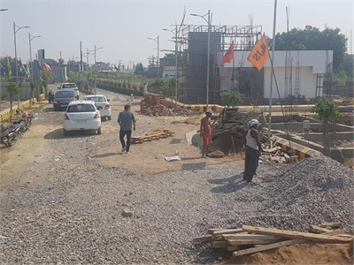 Residential Plot / Land For Sale in Malhour, Lucknow