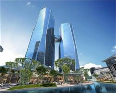 Commercial Office Space For Sale in Sector-140, Noida