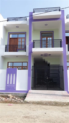 3 BHK, Residential House For Sale in Raibareli Road, Lucknow