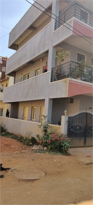 9 BHK, Residential House For Sale in Thannisandra Road, Bangalore