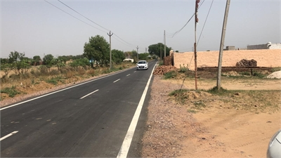 Residential Plot / Land For Sale in Sultanpur, Gurgaon