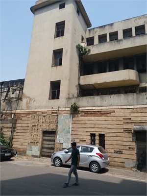 Commercial Office Space For Sale in Connaught Place, New Delhi