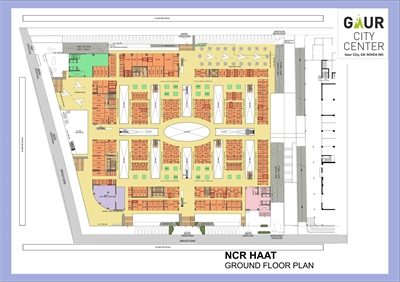Commercial Shop For Sale in Sector-16 B, Noida