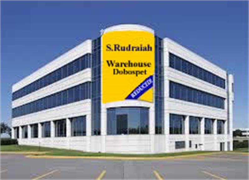 warehouse   godown for rent in rudraiah s dabaspet