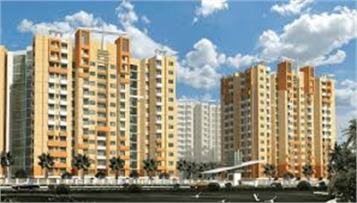 2 BHK, Multistorey Apartment / Flat For Sale in Sector-1, Noida