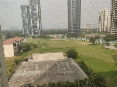 3 BHK, Multistorey Apartment / Flat For Sale in Golf Course, Noida