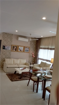 2 BHK, Multistorey Apartment / Flat For Sale in New Town, Kolkata