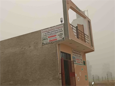2 BHK, Residential House For Sale in Dadri, Noida