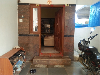 2 BHK, Residential House For Sale in Thanisandra, Bangalore