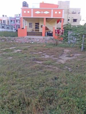 Residential Plot / Land For Sale in Sholinganallur, Chennai