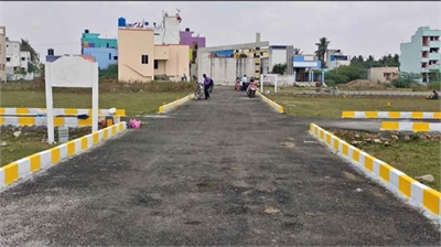 Residential Plot / Land For Sale in Mangadu, Chennai