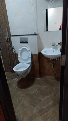 3 BHK, Multistorey Apartment / Flat For Rent in Infantry Road, Bangalore