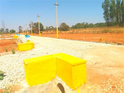 Residential Plot / Land For Sale in Dodbulapur Road, Bangalore