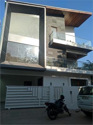 5 BHK, Residential House For Sale in Chikka Banaswadi, Bangalore