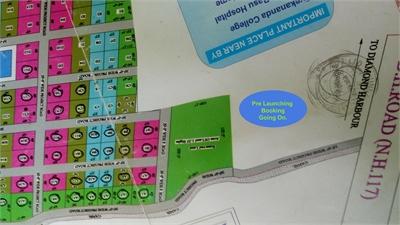 Residential Plot / Land For Sale in Pailan, Kolkata