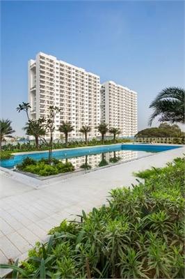 3 BHK, Multistorey Apartment / Flat For Sale in Undri, Pune