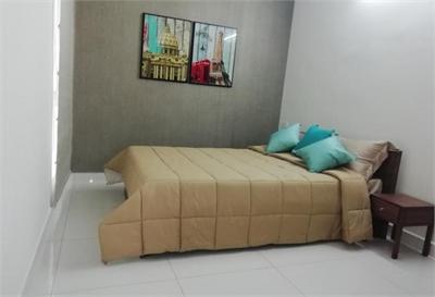 1 BHK, Multistorey Apartment / Flat For Sale in Padur, Chennai