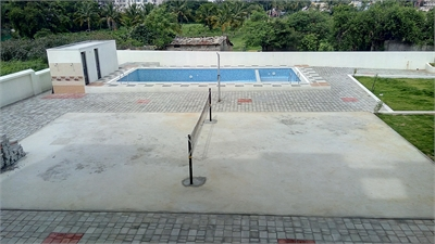 2 BHK, Multistorey Apartment / Flat For Sale in Electronic City, Bangalore