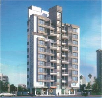 2 BHK, Multistorey Apartment / Flat For Sale in Vile Parle East, Mumbai