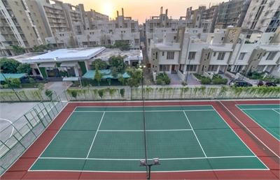 3 BHK, Multistorey Apartment / Flat For Sale in Mihan, Nagpur-Maharashtra