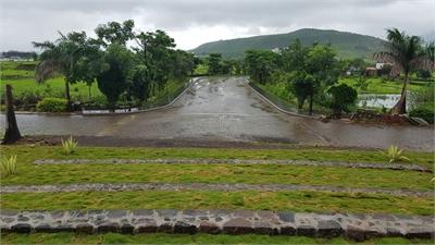 Residential Plot / Land For Sale in Kamshet, Pune