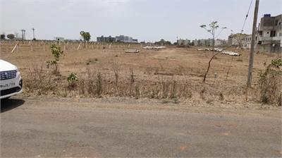 Residential Plot / Land For Sale in Wardha Road, Nagpur-Maharashtra