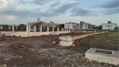 Residential Plot / Land For Sale in Mihan, Nagpur-Maharashtra