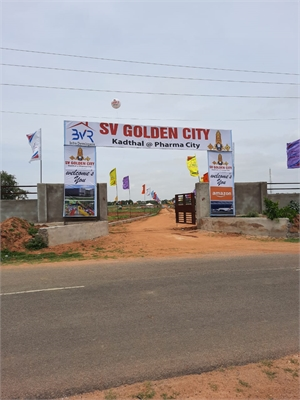 Residential Plot / Land For Sale in Kadthal, Hyderabad